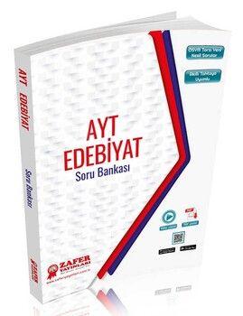 Zafer Yayınları AYT Edebiyat Soru Bankası