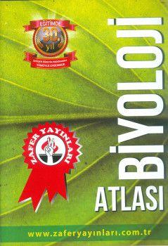 Zafer Yayınları Biyoloji Atlası