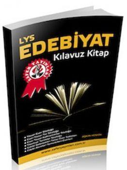 Zafer Yayınları LYS Edebiyat Klavuz Kitap