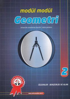 Zafer Yayınları Modül Modül Geometri 2