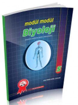 Zafer Yayınları Modül Modül Biyoloji 5