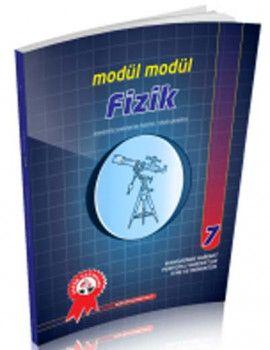 Zafer Yayınları Modül Modül Fizik 7