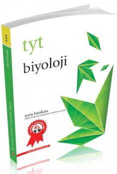 Zafer Yayınları TYT Biyoloji Soru Bankası