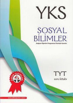 Zafer Yayınları TYT Sosyal Bilimler Soru Kitabı