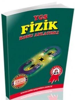 Zafer Yayınları YGS Fizik Konu Anlatımlı