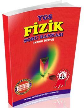 Zafer Yayınları YGS Fizik Soru Bankası