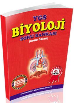 Zafer Yayınları YGS Biyoloji Konu Özetli Soru Bankası