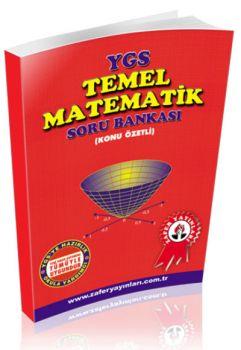 Zafer Yayınları YGS Temel Matematik Konu Özetli Soru Bankası