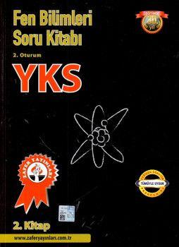 Zafer Yayınları YKS 2. Oturum Fen Bilimleri Soru Kitabı