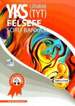 Zafer Yayınları YKS 1. Oturum TYT Felsefe Soru Bankası