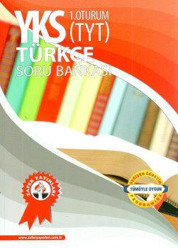 Zafer Yayınları YKS 1. Oturum TYT Türkçe Soru Bankası