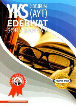 Zafer Yayınları YKS 2. Oturum AYT Edebiyat Soru Bankası