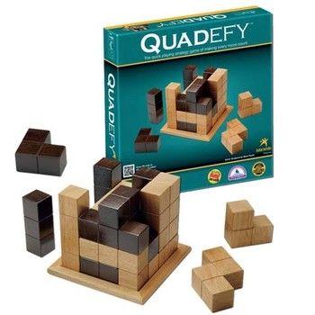 Zet Zeka Quadefy