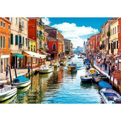 Trefl Puzzle Murano Island, Venice 2000 Parça