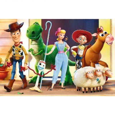 Trefl Puzzle Toy Story 4 Let's Play 100 Parça Yapboz
