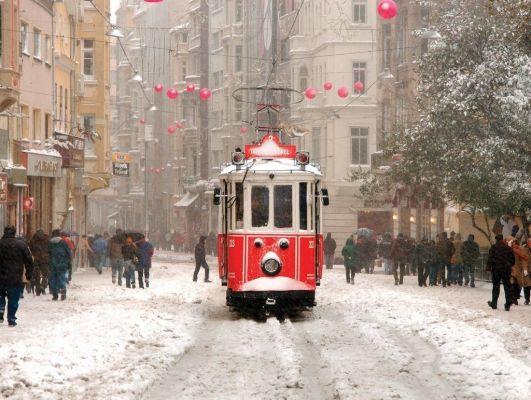Beyoğlu, İstanbul