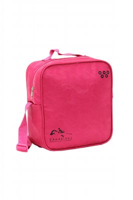 CAMBRIDGE POLO BESLENME CANTASI PLBSL80002-PEMBE
