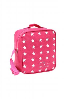 CAMBRIDGE POLO  BESLENME CANTASI PLBSL80001-PEMBE
