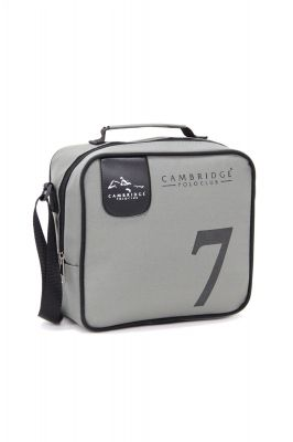 CAMBRIDGE POLO BESLENME CANTASI PLBSL80009-GRİ