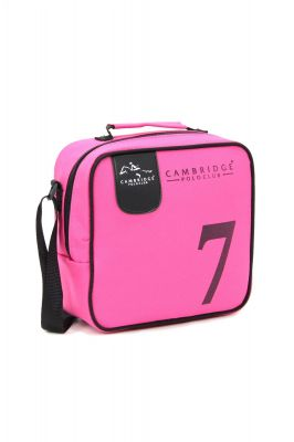 CAMBRIDGE POLO BESLENME CANTASI PLBSL80009-PEMBE