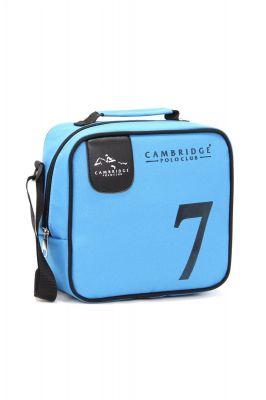 CAMBRIDGE POLO BESLENME CANTASI PLBSL80009-MAVİ