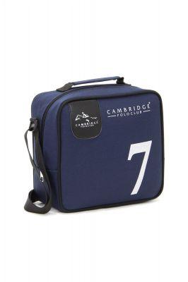 Cambridge Polo Club Beslenme Çantası PLBSL80009 Lacivert