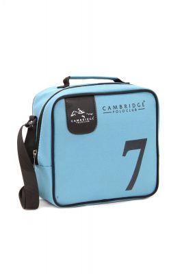 Cambridge Polo Club Beslenme Çantaları PLBSL80009 Tuırkuaz