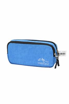 Cambridge Polo CLub Kalem Çantası PLKLK40010 Mavi