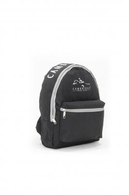 Cambridge Polo Club Mini Sırt Çantası PLCAN1656 Siyah