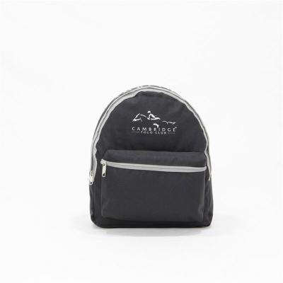Cambridge Polo Club Sırt Çantası PLCAN1656 Siyah