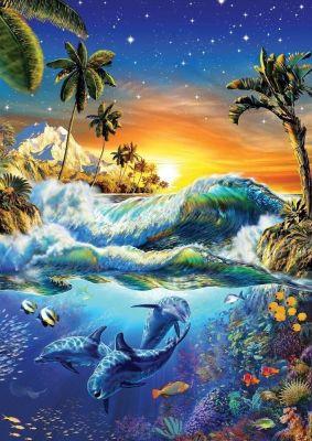 Hawaii\'de Şafak Vakti