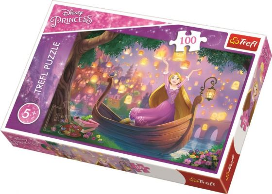 Princess Dreamer 100 Parça Yapboz