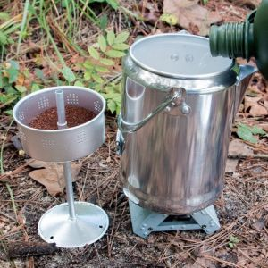Coghlans Alüminyum Çaydanlık