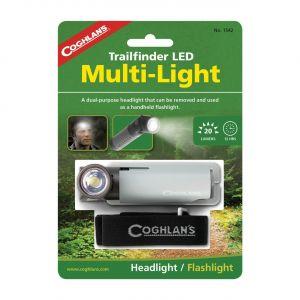 Coghlans Kafa ve El Feneri