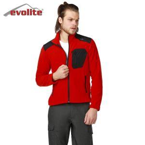 Evolite İcon Unisex Polar Mont-Kırmızı