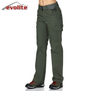 Evolite Goldrush Tactical Bayan Pantolon-Haki