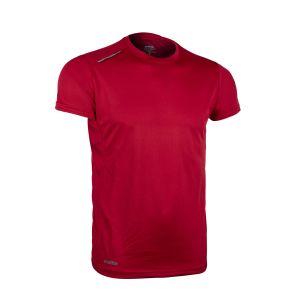 Evolite Netdry Termal T-Shirt - Kırmızı
