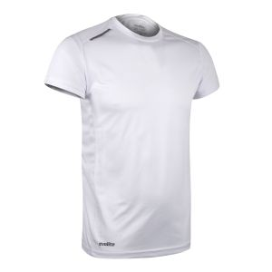 Evolite Netdry Termal T-Shirt - Beyaz