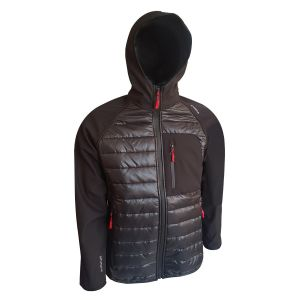 Evolite Shadow Softshell Mont