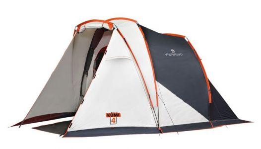 Ferrino Komi 4 Kamp Çadırı