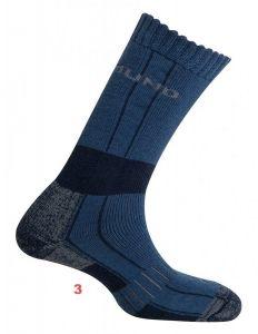 Mund Himalaya –20°C Kışlık Termal Çorap
