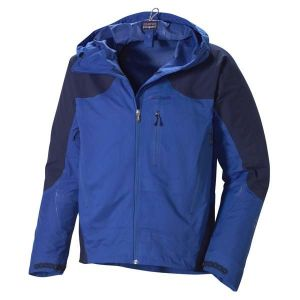 Patagonia Bay Ready Mix Ceket
