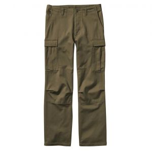 Patagonia Bay Twill Cargo Pants