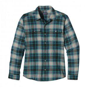 Patagonia Men\'s Long-Sleeved A/C® Steersman Shirt