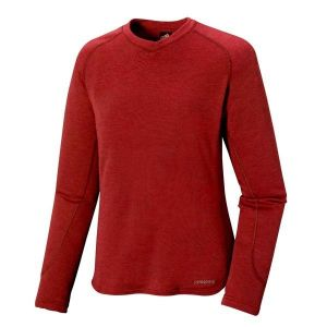 Patagonia W\'S Wool 4 V-Neck