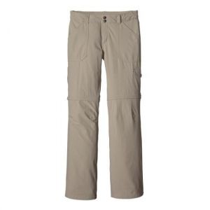 Patagonia Women\'s Nomader Zip-Off Pants