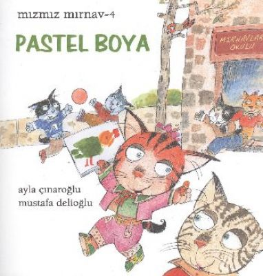 MIZMIZ MIRNAV 4 PASTEL BOYA